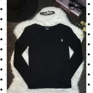 Ralph Lauren Sport Sweater Shirt NWOT